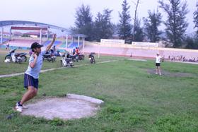 Hàng năm, huyện luôn tổ chức được các giải dành cho những môn thể thao dân tộc