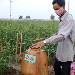 Nông dân cần được tuyên truyền, trang bị kiến thức về an toàn lao động nông nghiệp