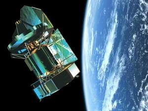 Đài thiên văn vũ trụ Herschel. Ảnh minh họa. (Nguồn: Internet)