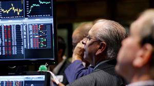 Tâm trạng lo lắng của nhà đầu tư.