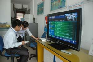 VNPT Hòa Bình tập trung phát triển thuê bao truyền hình MTV trên địa bàn tỉnh Hòa Bình.
