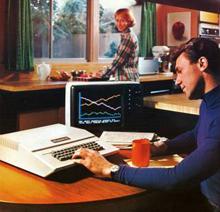 Apple II, 1 trong những mẫu máy tính đầu tiên của Apple
