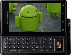 """Toàn bộ dây chuyền smartphone và tablet của Motorola nay đã thuộc về Google, Android sẽ """"hổ mọc thêm cánh""""? - Ảnh minh họa: Digitaltrends"""