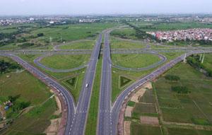Hai tuyến đường hiện đại bậc nhất Thủ đô sẽ được mang tên Trường Sa, Hoàng Sa
