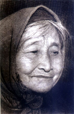 Mẹ Lân Thị Hò, mẹ Kim Đồng.