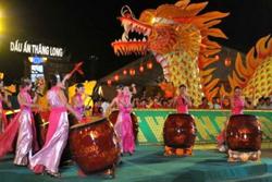 Nhiều chương trình đặc sắc diễn ra trong 10 ngày Đại lễ