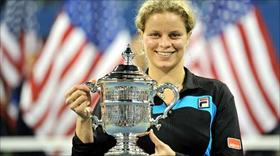 Kim Clijsters bảo vệ thành công chức vô địch US Open.