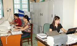 Cán bộ, công chúc Sở Nội vụ chú trọng ứng dụng KHCN vào hoạt động chuyên môn