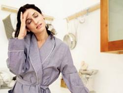 Mệt mỏi, chóng mặt là triệu chứng của bệnh thiếu máu