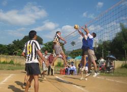 Các đội tham gia trận chung kết nam