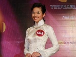 Nguyễn Ngọc Kiều Khanh sẽ tranh tài cùng hơn 100 đại diện sắc đẹp của các quốc gia khác