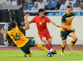 ĐT Việt Nam sẽ gặp nhiều khó khăn ở lượt đấu cuối .