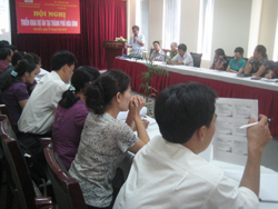 Dự án HAARP Việt Nam triển khai tại thành phố Hoà Binh