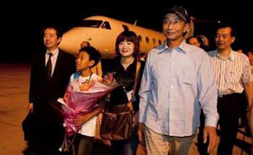 Thuyền trưởng Trung Quốc được trả tự do song quan hệ Nhật - Trung vẫn căng thẳng.