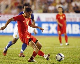 Anh Đức tiếp tục tỏa sáng giúp U23 Việt Nam chiến thắng?