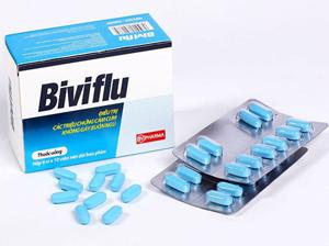 Thuốc Biviflu chứa tiền chất PSE