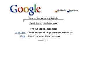 """Tính năng tìm kiếm """"Uncle Sam"""""""