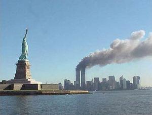 Vụ 11-9 để lại vết thương nặng nề trong lòng nước Mỹ
