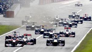 Các chặng đua còn lại của mùa giải 2011 chắc chắn vẫn sẽ nóng bỏng