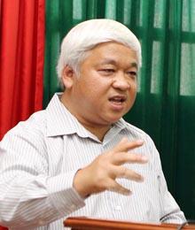 Nguyễn Đức Kiên. Ảnh: Quang Thắng