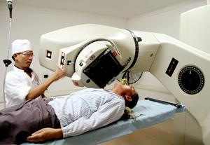 Chụp CT đang bị lạm dụng rất nhiều ở các bệnh viện (ảnh chỉ mang tính minh họa).