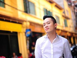 """""""Tùng Dương hát tình ca"""" được tổ chức vào đúng mùa thu. (Nguồn: nld.com.vn)"""