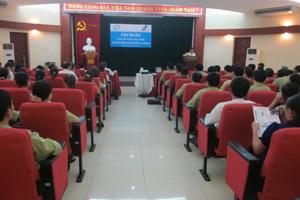 Hội Tiêu chuẩn và Bảo vệ NTD Việt Nam giới thiệu về Luật ATVSTP.