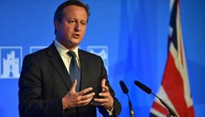 Thủ tướng Anh cam kết trao thêm quyền lực cho Scotland