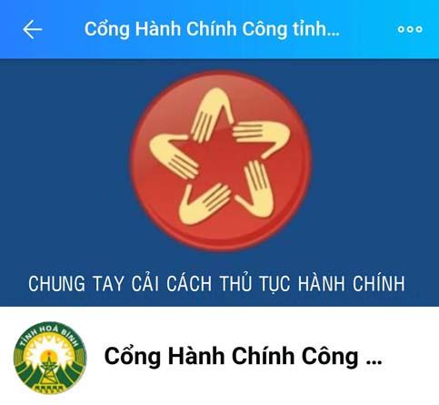 cong thong tin