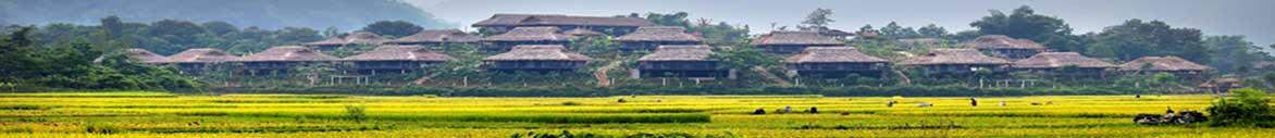 Banner Mai Châu