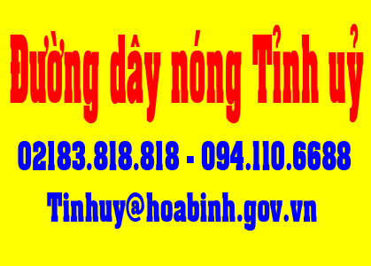 duong day nong tinh uy